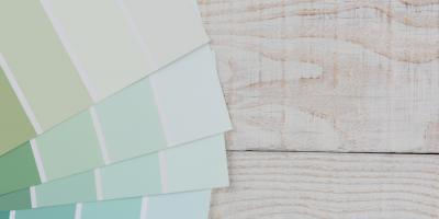 3 Popular Interior Painting Trends for 2017, Springfield, Ohio