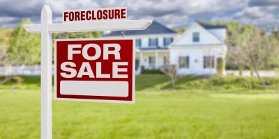 Foreclosure FAQs, Answered by a Rochester Bankruptcy Attorney, Rochester, New York