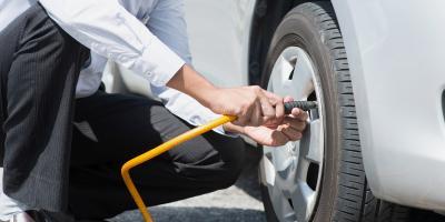 3 Tire Maintenance Tips, Waterbury, Connecticut