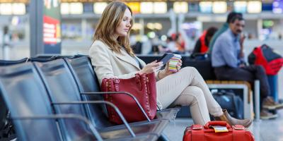 Toothaches and Air Travel: What You Should Know, West Haven, Connecticut