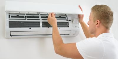 An HVAC Contractor on Why AC Vents Leak & When to Be Concerned, Ashtabula, Ohio