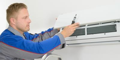 4 Reasons Your Air Conditioning Unit Might Be Leaking, Texarkana, Texas