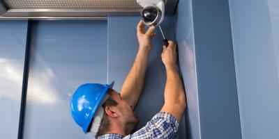 4 Reasons Your Business Needs CCTV Cameras, Tacoma, Washington