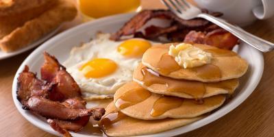 3 Ways to Gather Your Family Around the Breakfast Table, Branson, Missouri