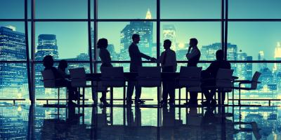 Business Succession: Transferring Equity While Keeping Tax Costs Low, New Haven, Connecticut