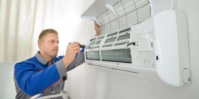 Why the Size of Your AC Matters, Honolulu, Hawaii