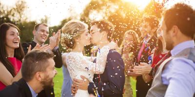 Why a Small Wedding Is Exactly What You Need, Richmond, Kentucky