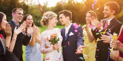 3 Suits to Consider for Summer Weddings, Wallingford Center, Connecticut