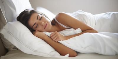 5 Simple Ways to Improve Your Sleeping Habits, Naples, Florida