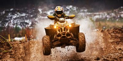 Why You Should Visit a UTV Dealer Near You This Holiday Season, Union, Ohio