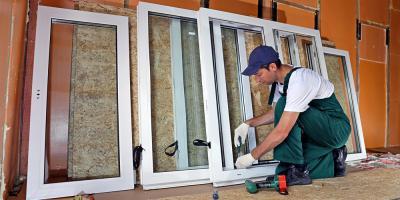 Window Installation FAQ, Sharonville, Ohio