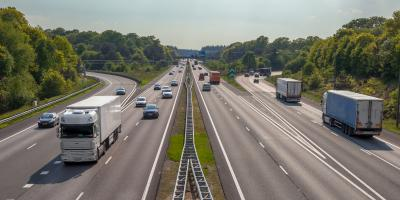 What Following Distance Should Drivers Maintain? , ,