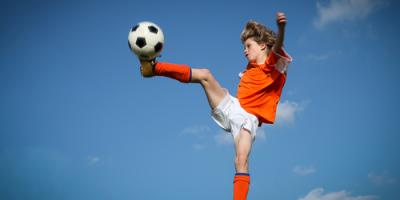 A Dentist on 3 Reasons You Should Give Your Kids Water Instead of Sports Drinks, Nancy, Kentucky