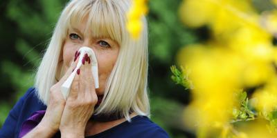 Nurse Shares 4 Ways to Prevent the Flu This Season, Red Wing, Minnesota