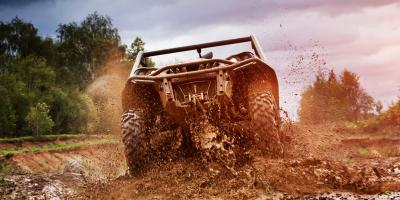Top 3 Tips for Beginner SxS Users, North Pole, Alaska