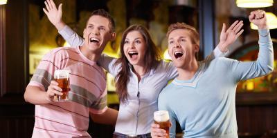 3 Ways to Eat Healthy at a Sports Bar & Grill During Big Games, Onalaska, Wisconsin