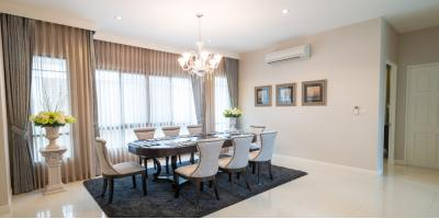 Why Your Curtains Should Be Professionally Cleaned, Anchorage, Alaska