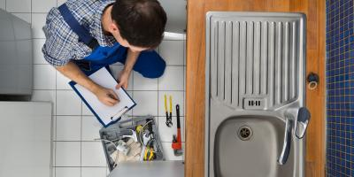 5 Plumber Insider Tips for First-Time Homebuyers, Grand Rapids, Wisconsin