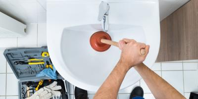 4 FAQs About Drain Cleaning, South Kohala, Hawaii