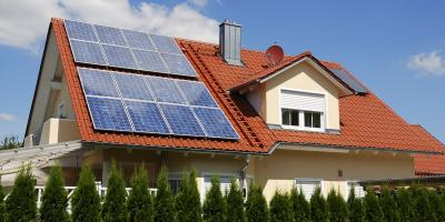 3 Considerations for Building an Energy-Efficient Home, Loveland, Ohio
