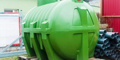 4 Reasons to Hire a Professional Septic Service Company, North Branford, Connecticut