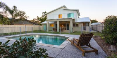 4 Benefits of a Pool Fence , Hamptonburgh, New York