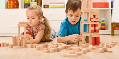 3 Flooring Options for Children's Rooms, Kahului, Hawaii