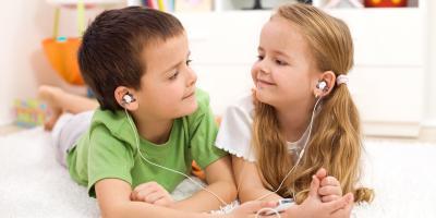 3 Ways Kids Can Learn to Share, Anchorage, Alaska