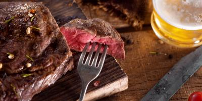 Introducing TR Fire Grill, Honolulu's Newly Improved Steakhouse, Honolulu, Hawaii