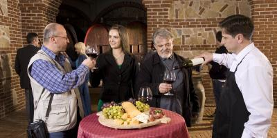 5 Steps for Tasting Wine & Broadening Your Palate, Norwich, Connecticut