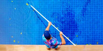 Does My Pool Need Re-Plastering? 3 Ways to Tell, Troy, Missouri