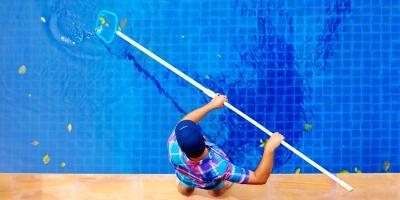 Keep Water Clean With These 4 Pool Maintenance Tips, Kihei, Hawaii