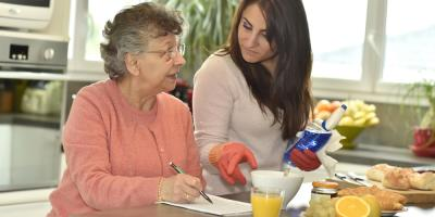 4 Do's & Don'ts for Managing Caregiver Guilt, St. Louis, Missouri