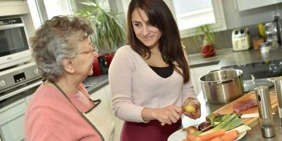 4 Foods That Boost Cognitive Health, Henrietta, New York