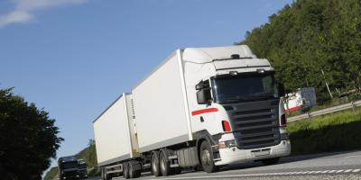 Accident Attorney Shares 3 Safety Tips for Driving Around Semi-Trucks, Jamestown, New York