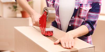 Cincinnati Moving Service Shares 3 Essentials You Need During a Relocation, Cincinnati, Ohio