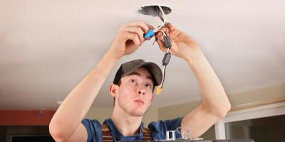 3 Reasons You Should Call an Electrician , High Point, North Carolina