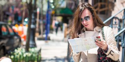 5 Must-See Spots in Brooklyn, Brooklyn, New York