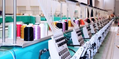 Screen Printing vs. Embroidery for Promotional Items, La Crosse, Wisconsin