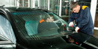 7 Clear Signs You Need Windshield Replacement, Fawn, Pennsylvania