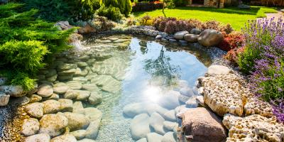 What to Consider Before Adding a Pond to Your Property, Rhinelander, Wisconsin