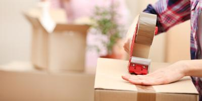 How to Pack & Organize Your Storage Unit, Elyria, Ohio