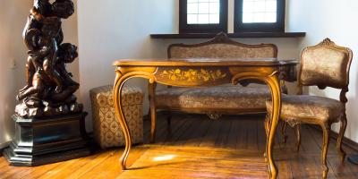 A Guide to Moving Antique Items & Furniture, Rochester, New York