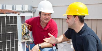 4 Unusual HVAC Issues & How Your Home Heating Repair Company Can Help, Netcong, New Jersey