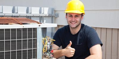 3 Things to Look for in an HVAC Contractor, Urbana, Ohio