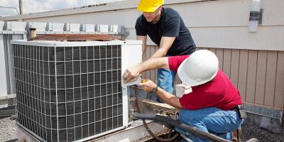 Should You Repair or Replace Your Air Conditioning?, Needles, California