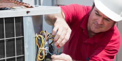 How to Decide Between Repairing or Replacing Your AC Unit, Port Aransas, Texas