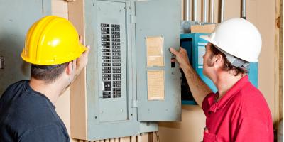 5 Hints It's Time to Replace the Circuit Breaker , Wisconsin Rapids, Wisconsin