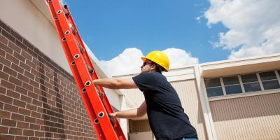 How to Ensure Your Commercial Roof Is Ready for Spring, Lebanon, Kentucky