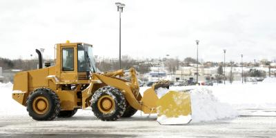 4 Crucial Steps to Prepare a Parking Lot for Winter, Medary, Wisconsin